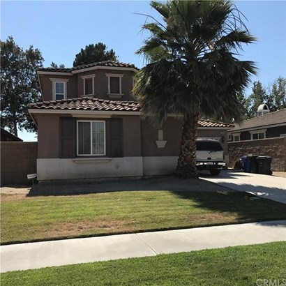 11044 White Oak Lane, Fontana, CA - USA (photo 1)