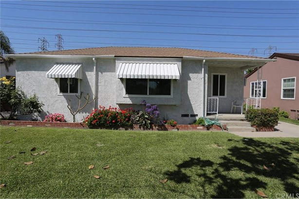 4509 Ashworth Street, Lakewood, CA - USA (photo 1)