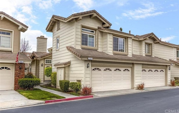 2246 Redwood Drive 36, Tustin, CA - USA (photo 1)