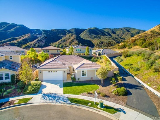 1448 Burnett Circle, Corona, CA - USA (photo 1)