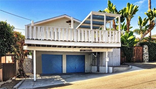 31667 3rd Avenue, Laguna Beach, CA - USA (photo 1)