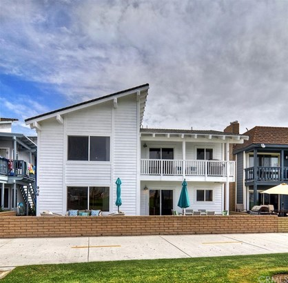 906 E Oceanfront, Newport Beach, CA - USA (photo 1)