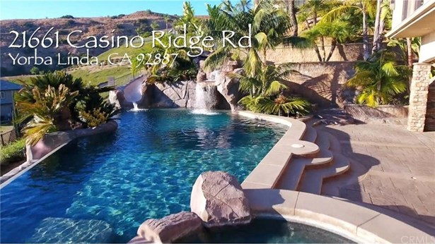 21661 Casino Ridge Road, Yorba Linda, CA - USA (photo 2)