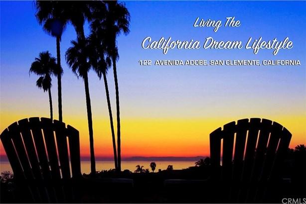 122 Avenida Adobe, San Clemente, CA - USA (photo 1)