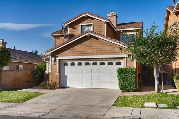 411 Redtail Drive, Brea, CA - USA (photo 1)