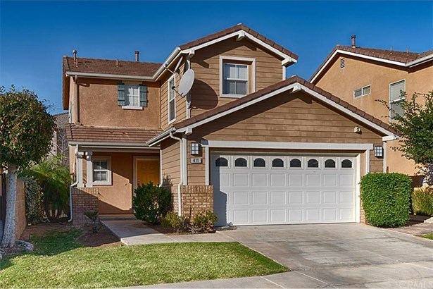 411 Redtail Drive, Brea, CA - USA (photo 2)