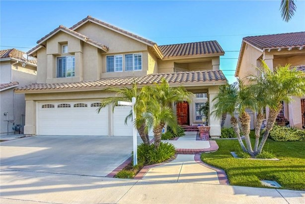 19 Heatherwood, Aliso Viejo, CA - USA (photo 1)
