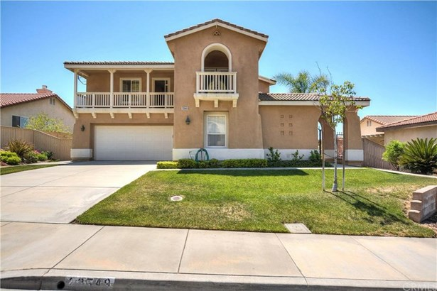 23549 Via Solana, Moreno Valley, CA - USA (photo 1)