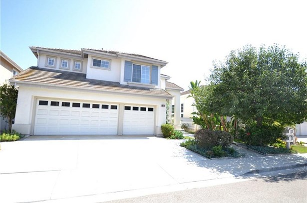 6 Broadleaf, Irvine, CA - USA (photo 1)