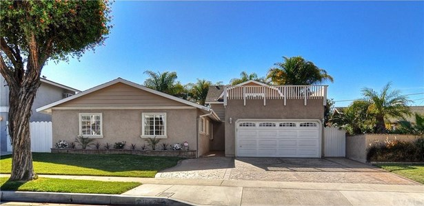16875 Daisy Avenue, Fountain Valley, CA - USA (photo 1)