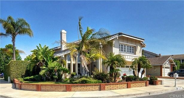 18261 Fieldbury Lane, Huntington Beach, CA - USA (photo 1)