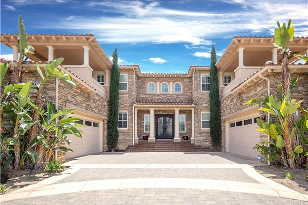 1124 Maravilla Circle, Corona, CA - USA (photo 1)