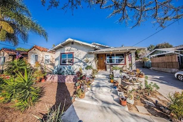 1515 W Malvern Avenue, Fullerton, CA - USA (photo 1)