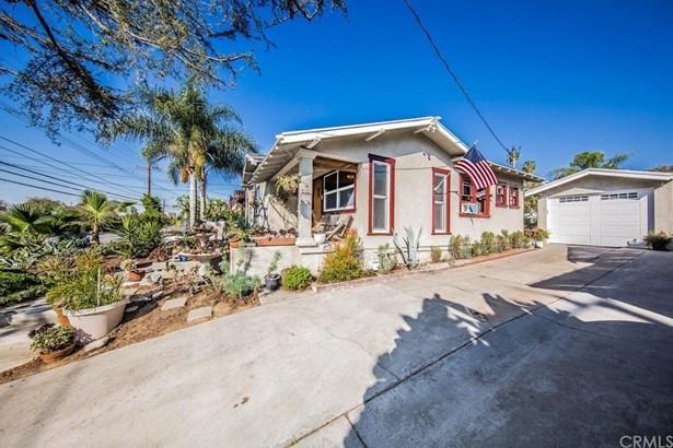 1515 W Malvern Avenue, Fullerton, CA - USA (photo 2)