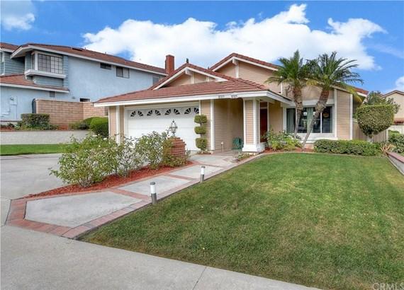 8105 E Kennedy Road, Anaheim Hills, CA - USA (photo 2)