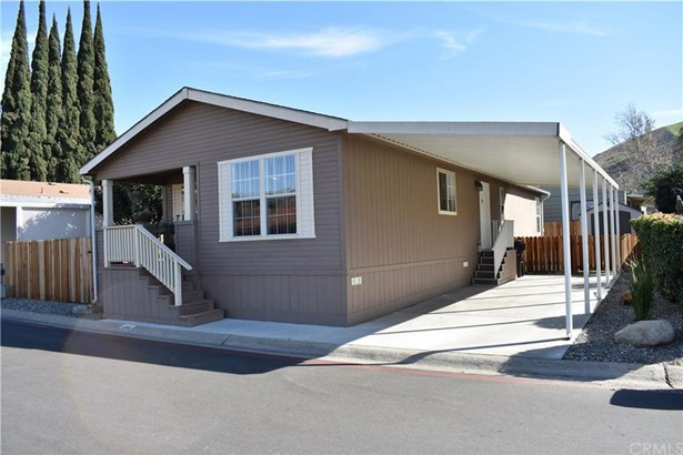 4901 Green River Road 144, Corona, CA - USA (photo 1)