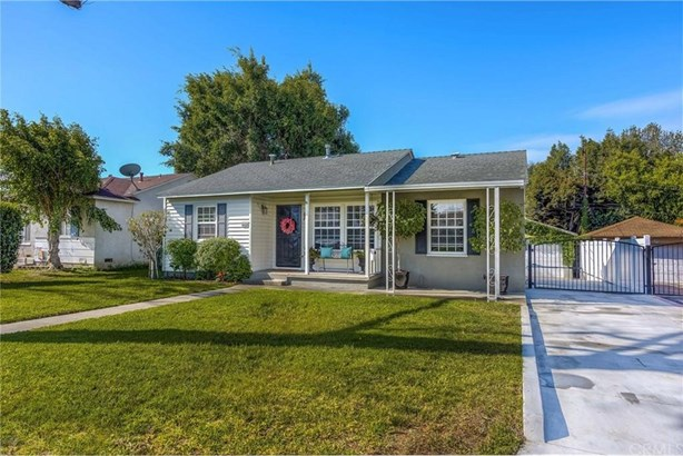 14326 Hayward Street, Whittier, CA - USA (photo 2)