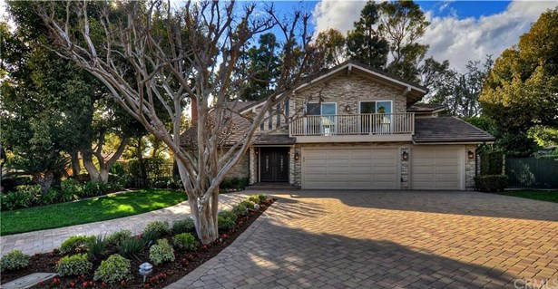 6041 Country View Drive, Yorba Linda, CA - USA (photo 1)