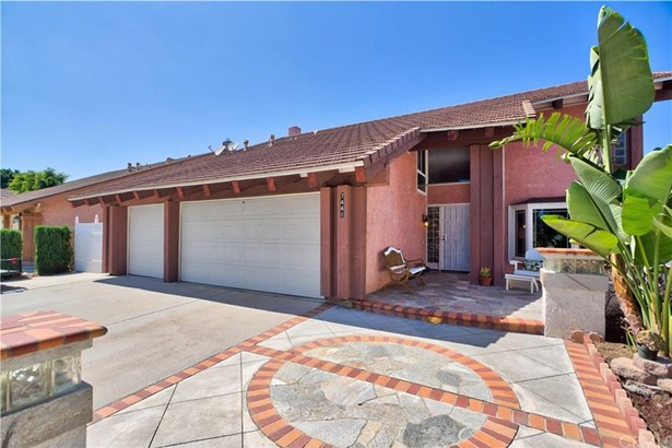 7441 E Calle Granada, Anaheim Hills, CA - USA (photo 1)