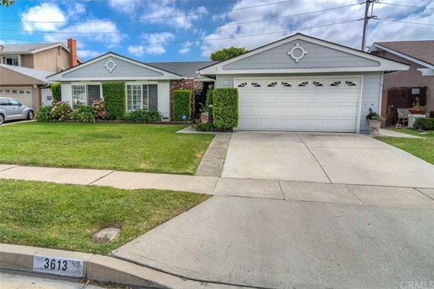3613 S Olive Street, Santa Ana, CA - USA (photo 2)