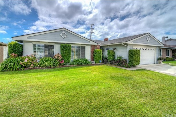 3613 S Olive Street, Santa Ana, CA - USA (photo 3)