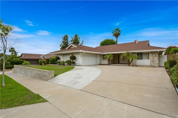 741 Sandlewood Avenue, La Habra, CA - USA (photo 1)