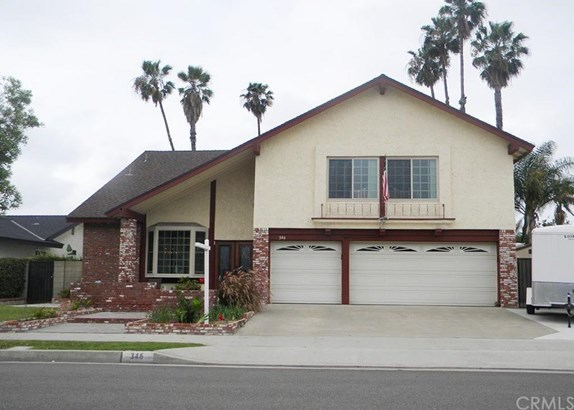 346 S Tracy Lane, Orange, CA - USA (photo 1)