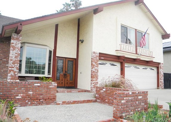 346 S Tracy Lane, Orange, CA - USA (photo 2)