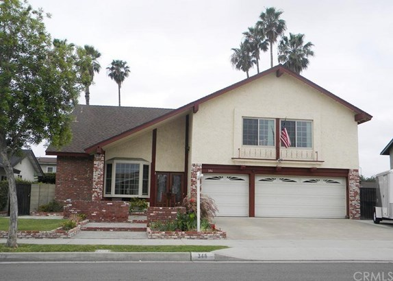 346 S Tracy Lane, Orange, CA - USA (photo 3)