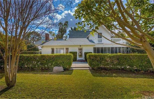 18162 Santiago Boulevard, Villa Park, CA - USA (photo 1)