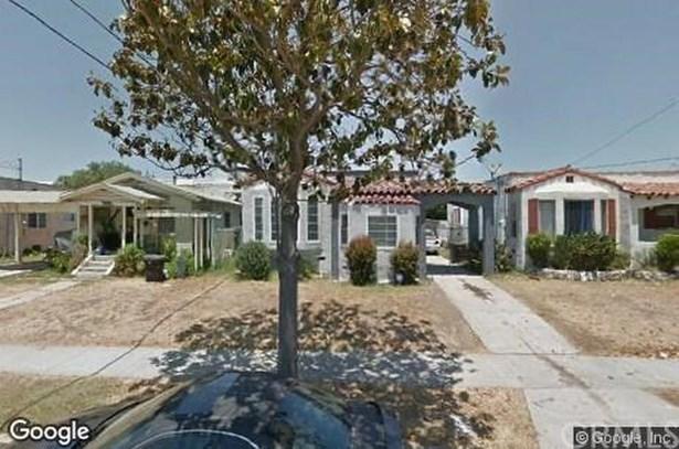 3467 W 71st Street, Los Angeles, CA - USA (photo 1)