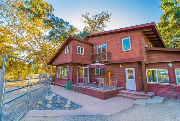 20592 Sycamore Drive, Trabuco Canyon, CA - USA (photo 2)