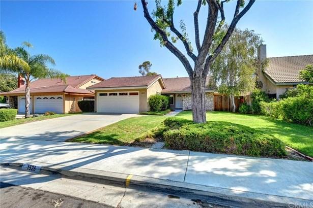 1526 Hallgreen Drive, Walnut, CA - USA (photo 2)