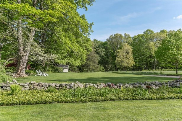 Single Family For Sale, Colonial,Antique - Redding, CT (photo 5)