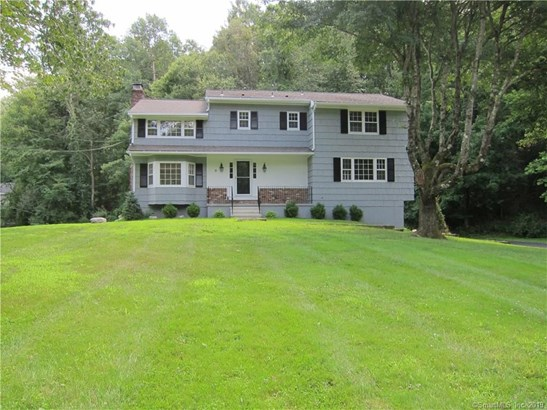 Single Family Rental, Colonial - Ridgefield, CT