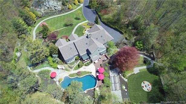 Single Family For Sale, Cape Cod - Ridgefield, CT