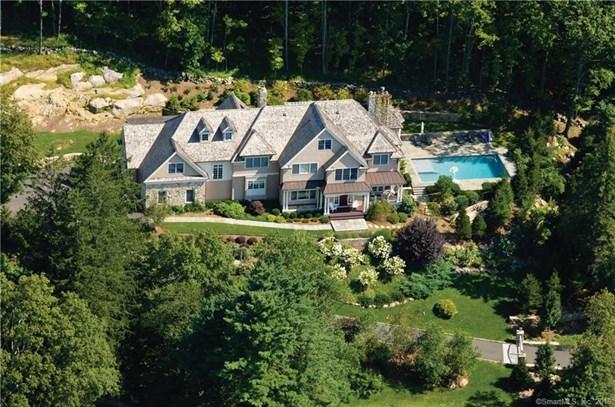 Single Family Rental, Colonial - Ridgefield, CT