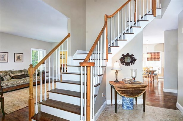Single Family For Sale, Colonial - Redding, CT (photo 3)