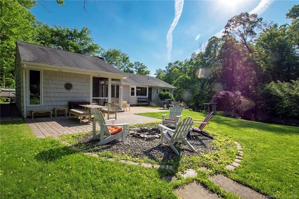 Single Family For Sale, Ranch - Redding, CT (photo 5)