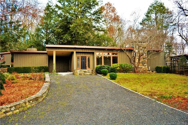 Single Family For Sale, Ranch - Washington, CT (photo 1)
