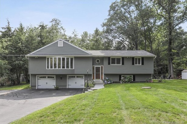 Single Family For Sale, Contemporary - New Fairfield, CT