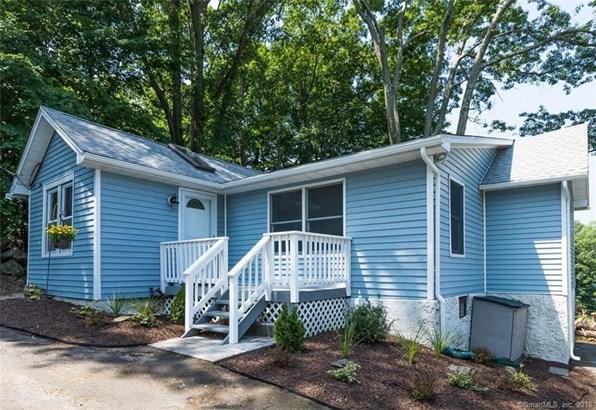 Single Family For Sale, Ranch - Danbury, CT