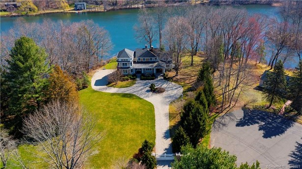 Single Family For Sale, Colonial,Other - Ridgefield, CT