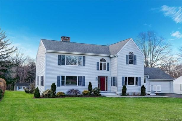 Single Family Rental, Colonial - Danbury, CT (photo 1)