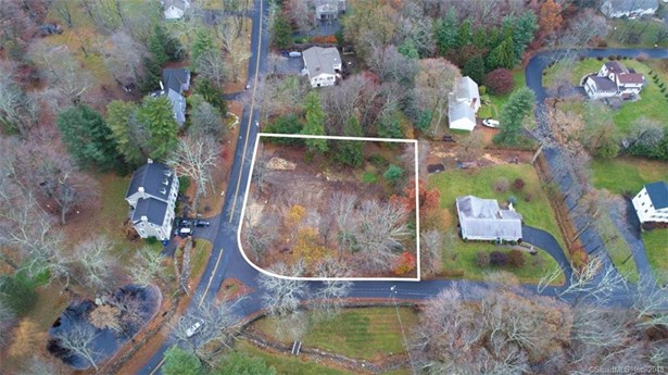 Residential Land - Ridgefield, CT (photo 1)