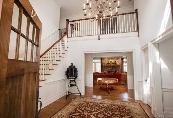 Single Family For Sale, Colonial - Redding, CT (photo 5)