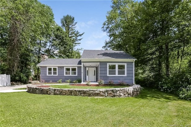 Single Family For Sale, Ranch,Split Level - New Fairfield, CT (photo 1)