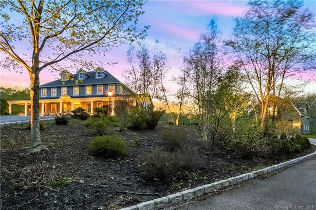 Single Family For Sale, Colonial - Sherman, CT (photo 3)