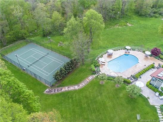 Single Family For Sale, Contemporary,Mediterranean - Ridgefield, CT (photo 4)
