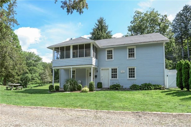 Single Family Rental, Colonial - Redding, CT
